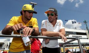 Success for Sainz at McLaren likely years away, says Button