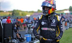 Sainz ready 'to beat anyone in the field'