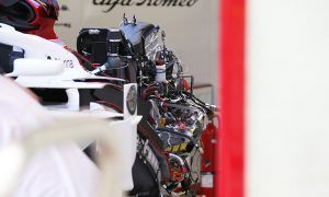 Tech F1i - Ferrari and Mercedes unleash the power