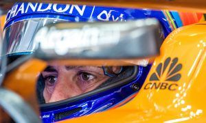 The door may be open but Alonso says it feels like 'goodbye'