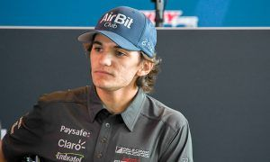 Haas still open to F1 test for Pietro Fittipaldi