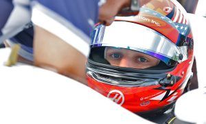 Ferrucci handed new IndyCar outings following F2 ban