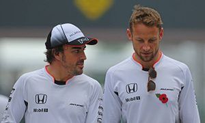 Button: 'Alonso has woken up and made the right decision'
