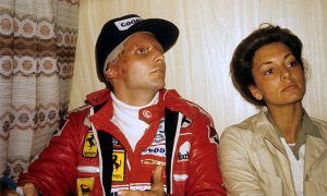 1976: Lauda escapes Nordschleife inferno
