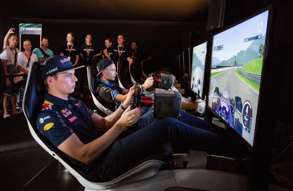 Ferrari commits to F1 Esports for the first time