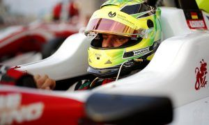 Berger sees Mick Schumacher following his father's path