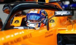 McLaren to give Norris another run at Monza