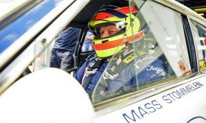 McLaren's Zak Brown proves the driving force at Nurburgring
