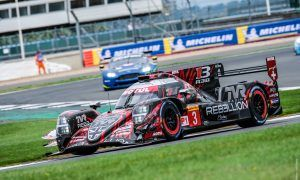 Toyota squad excluded from 6 Hours of Silverstone results!
