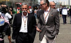 Bratches - Alonso right to label F1 as predictable