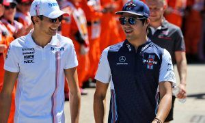 Stroll admits Ocon exit from Force India 'might not be fair'