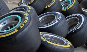 In a nutshell: which tyres for the Italian GP?