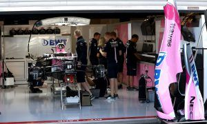 Force India is dead, long live Racing Point Force India!