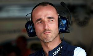 Williams has made an offer to Kubica, but will he take it?