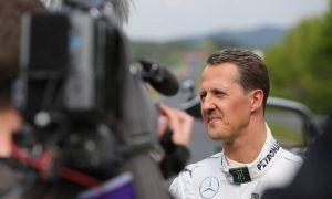 Schumacher Mallorca move rumours 'a misunderstanding'