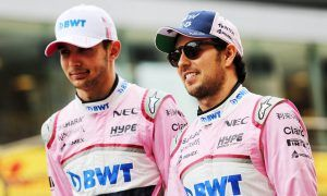 Palmer: Force India troubles a testament to drivers' professionalism