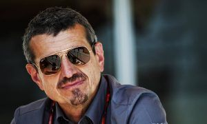 Steiner: Level playing field - not 'crazy' formats - will spice up F1