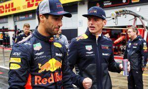 Horner: 'Verstappen strength a large part of Ricciardo's decision'