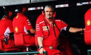 Arrivabene: 'Everyone wants it - and you know what I mean'