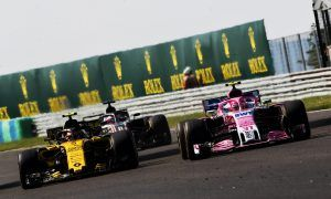 Two-tier F1 is damaging Grand Prix racing - Perez