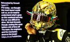 Artem Markelov (RUS) Renault Sport F1 Team Test and Development Driver