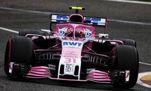 Mercedes considering closer technical ties with Force India