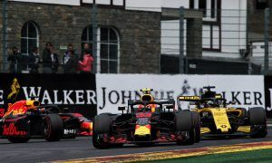 FIA confirms grid penalties for Ricciardo and Hulkenberg