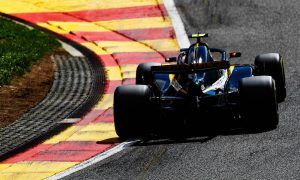 New Renault engine looking 'very promising' - Budkowski