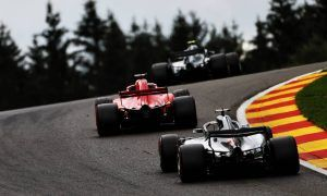 Wolff looks at Mercedes 'obvious deficits' after Spa defeat