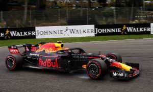 Verstappen and Ricciardo frustrated by Q3 'bad luck'