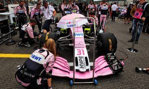 Rejected suitor Uralkali takes Force India administrators to court