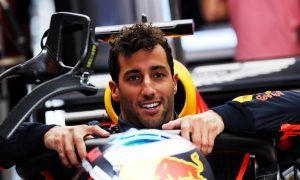 Prost surprised by Ricciardo's move, but 'he will push Renault'