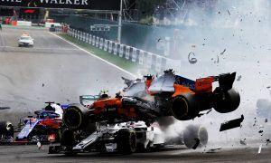 Alonso dumbstruck by Hulkenberg braking blunder