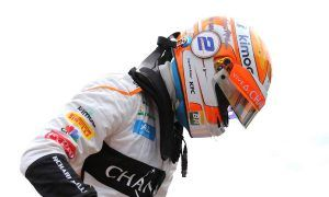 Vandoorne in no hurry to find a way back into F1