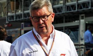 F1 working at 'grassroots racing level' to improve diversity