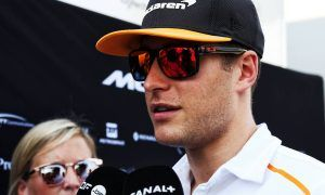 Vandoorne determined to 'give everything' in final outings