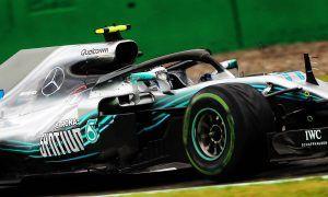 Bottas hopes Pirelli improves its tyres in 2019