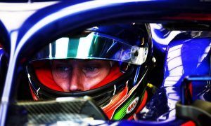 Hartley pulling out all the stops to be ready for Singapore