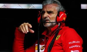 Arrivabene ready to take the blame if Ferrari flops