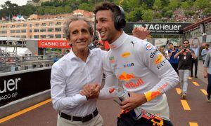 Ricciardo an expensive but justified choice - Prost