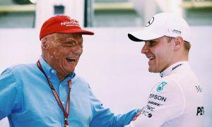 No F1 return for Niki Lauda anytime soon