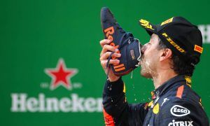 Ricciardo sees 'shoey' podium with Renault in 2020, not before