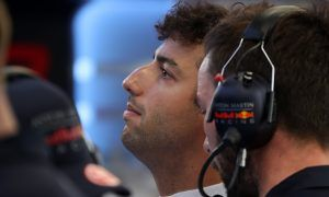 Ricciardo outlook for 2019 boosted by Spec-C performance