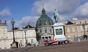Denmark still believes in F1 despite Copenhagen's withdrawal