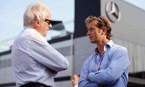 Jarno Trulli wonders 'what F1 has become'