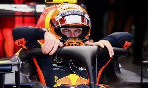 Ecclestone: Entry to Mercedes, Ferrari blocked for Verstappen