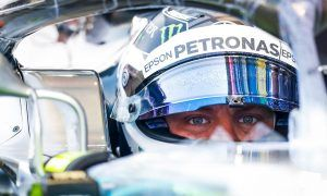 Wolff: Bottas must trust 'the tables will turn' for him