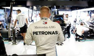 Bottas now resigned to play support role at Mercedes