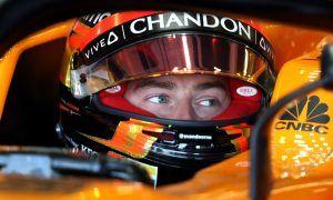 Vandoorne confirms move to Formula E with HWA!