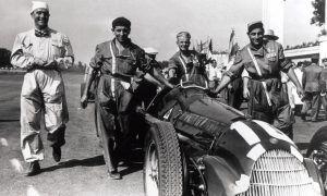 When Farina seized Formula 1's inaugural crown